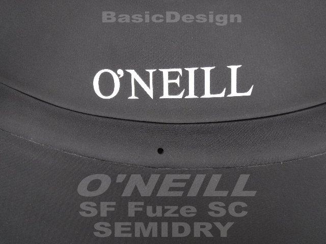 2019-20 オニール フューズ セミドライスーツ O'NEILL F.U.Z.E SEMIDRY (品番:WG-6270)