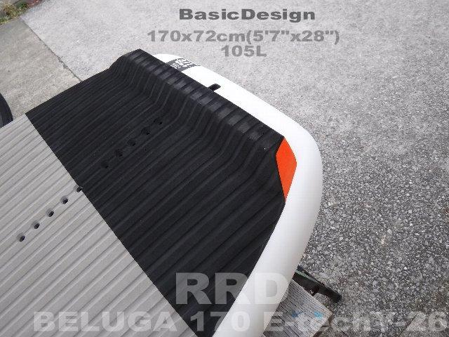 2021 アールアールディ ベルーガ ウイングボード RRD BELUGA WINGBOARD E-tech/LTD/LTE Y-26 (new/送料無料)