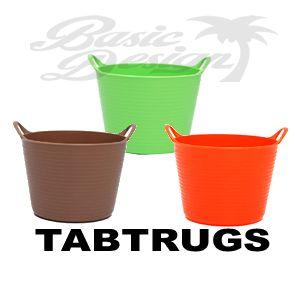 2020 タブトラッグス バケツ TABTRUGS  L サイズ (new)