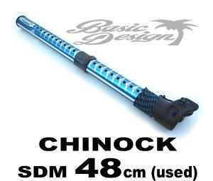 2019 チノック エクステンション CHINOOK EXT SDM カップ式48cm  (中古/URJ-061)
