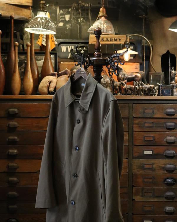 Early Coat & Hat Rack コート&ハットラック