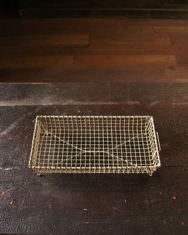 Wire Tray ワイヤートレー