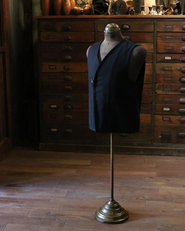 Early Men's Model Form アーリー メンズ モデルフォーム