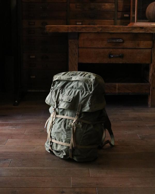 U.S.ARMY Jungle Pack|USアーミー ジャングルパック