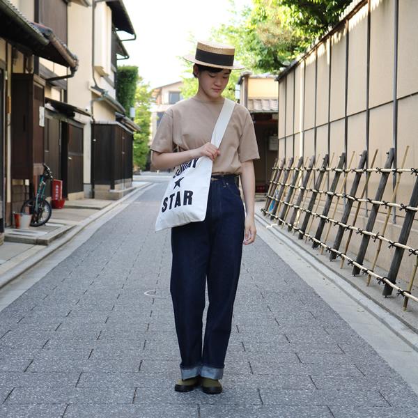 LABOR DAY Magazine Bag