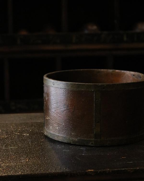Wooden Grain Measure C|グレインメジャー C
