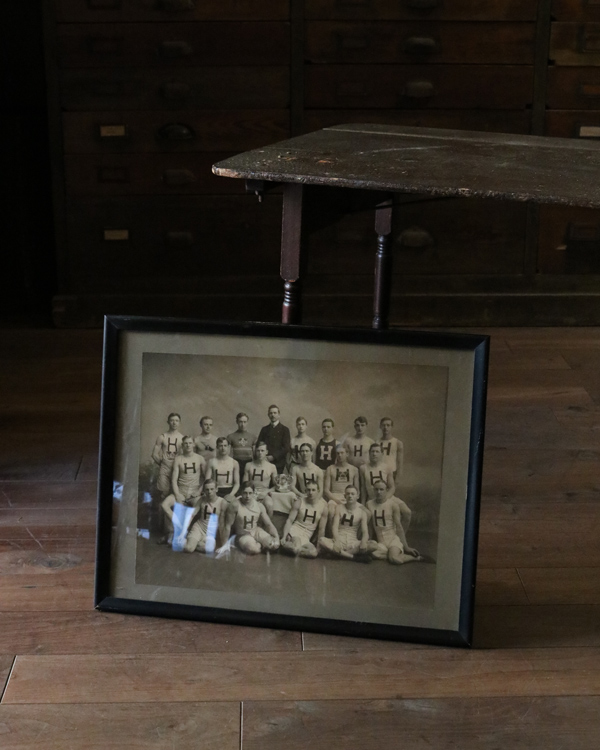 Early Truck Photo & Frame|アーリートラックフォト&フレーム