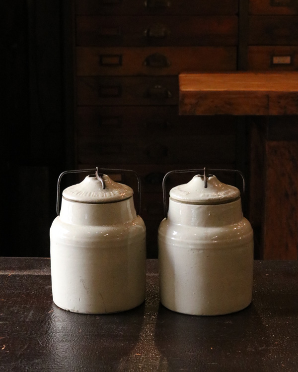 Cheese Canister A チーズキャニスター A