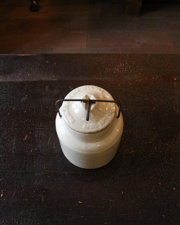Cheese Canister B|チーズキャニスター B