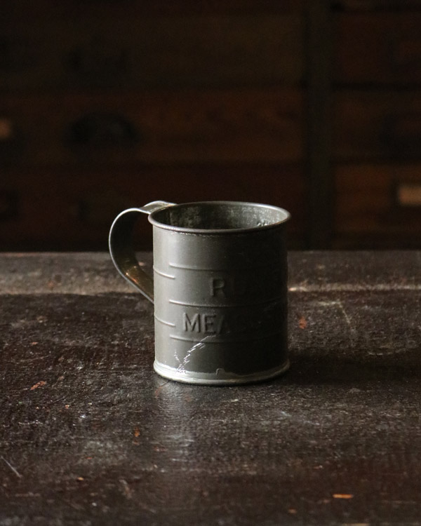 Measuring Cup A|メジャリングカップ A