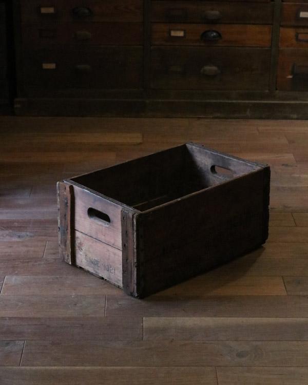 Beer Wood Box|ビア ウッドボックス