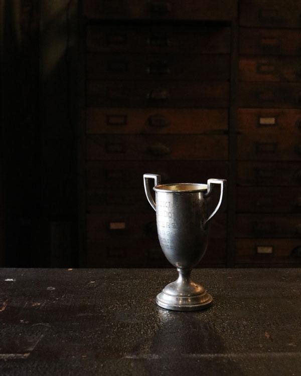 1929' Trophy 1929年代のトロフィー