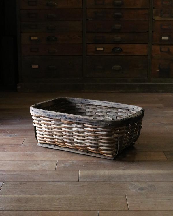 Cloth Basket B クロスバスケット B