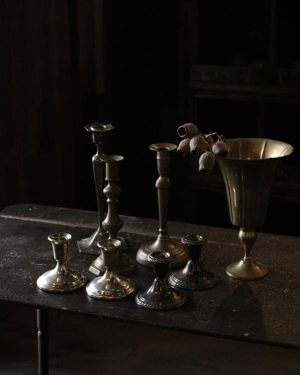 Candle Stand B|キャンドルスタンド B