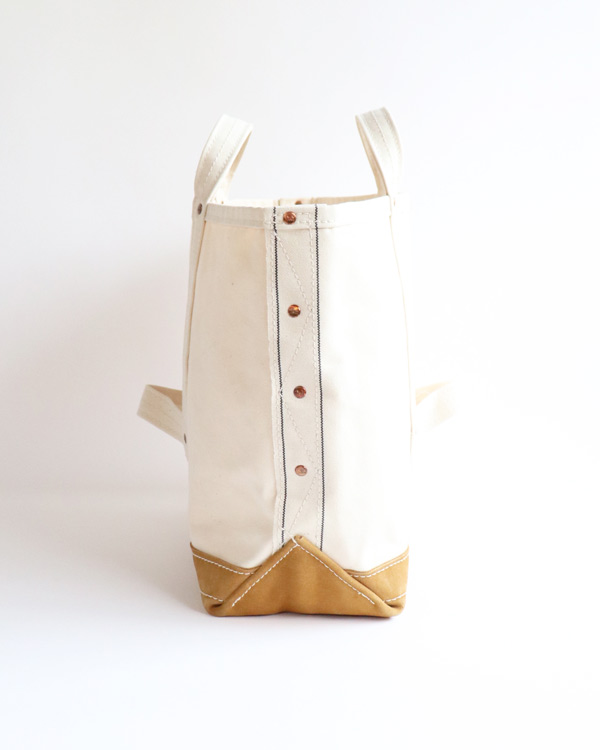 LABOR DAY レーバーデイ|REINFORCED TOOL BAG リーンフォーズド ツールバッグ【NATURAL】