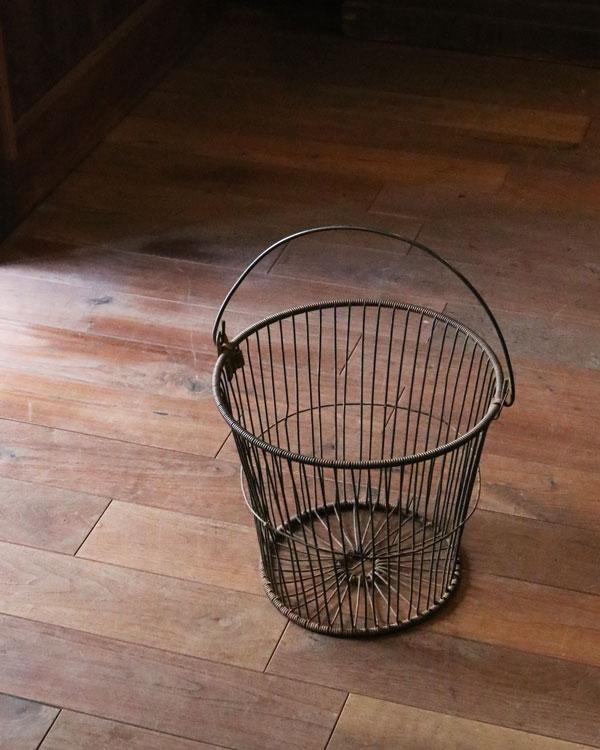 Wire Egg Cooling Basket B|ワイヤー製エッグクーリングバスケット B