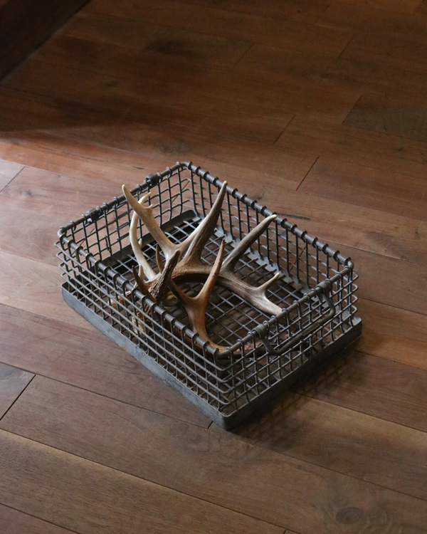 Industrial Wire Rack|インダストリアル ワイヤーラック