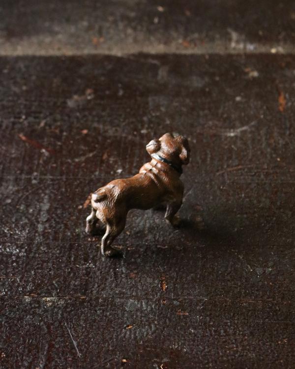 Bulldog Ornament A|ブルドッグオーナメント A