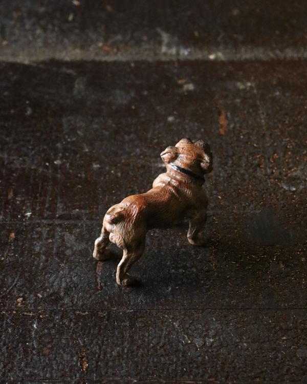 Bulldog Ornament B|ブルドッグオーナメント B