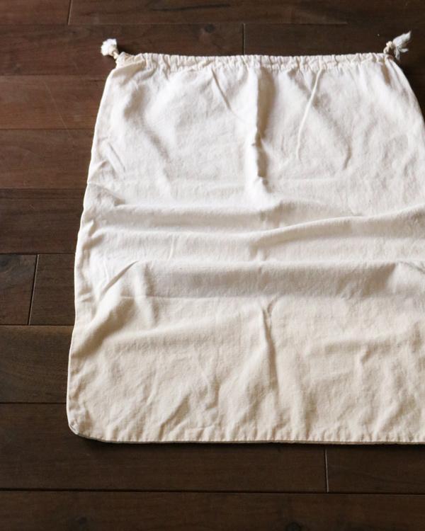 USN Canvas Laundry Bag USN キャンバスランドリーバッグ