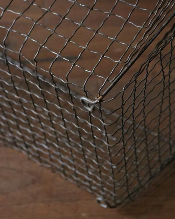 Wire Document Tray D|ワイヤー ドキュメントトレー D