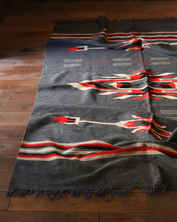 Chimayo Large Rug|チマヨ ラージサイズ ラグ