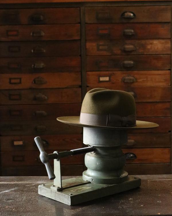 Hat Strecher|ハットストレッチャー