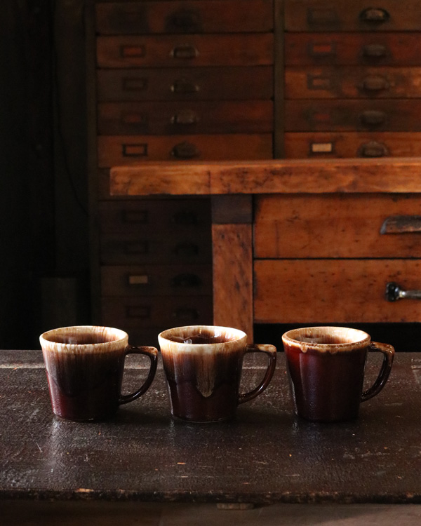 """McCoy"" Coffee Mug