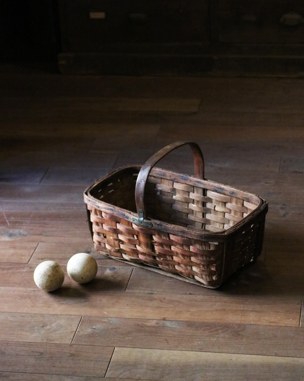 Harvest Basket A|ハーベストバスケット A