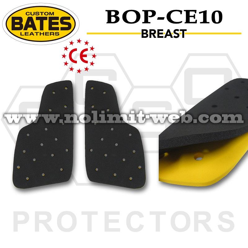 BOP-CE10 CE胸部パッド