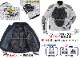 BSP-3 ベイツ 限定2wayメッシュジャケット(インナー付き)