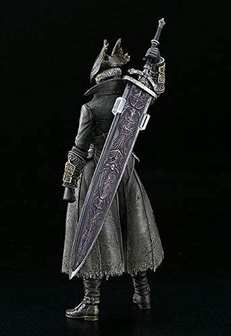 剣 聖 ボーン ブラッド の ルドウイーク ルドウイーク(Bloodborne)