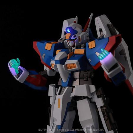 【2021年8月予約】RIOBOT スーパーロボット大戦OG 変形合体 R-1