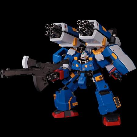 【2021年10月予約】RIOBOT スーパーロボット大戦OG 変形合体 R-2パワード