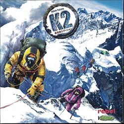 K2 最高峰エディション 日本語版