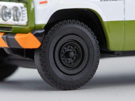 【2021年1月 予約商品】1/64 LV-188a トヨタ スタウト レッカー車(グリーン) 「トミカリミテッドヴィンテージ」 [311959]