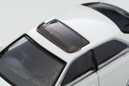 【2021年1月 予約商品】1/64 LV-N224a トヨタ チェイサー ツアラーV(ホワイト) 「トミカリミテッドヴィンテージNEO」 [313014]