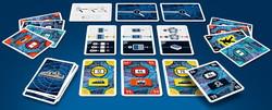 スコットランドヤード カードゲーム 日本語版 (Scotland Yard:Das Kartenspiel)