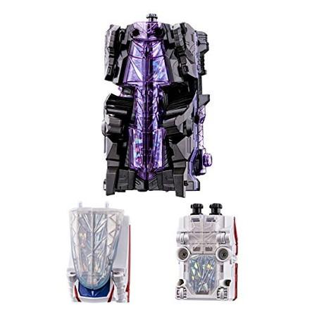 キラメイジャーロボシリーズ02 魔進合体 DXキングエクスプレスセット 「魔進戦隊キラメイジャー」