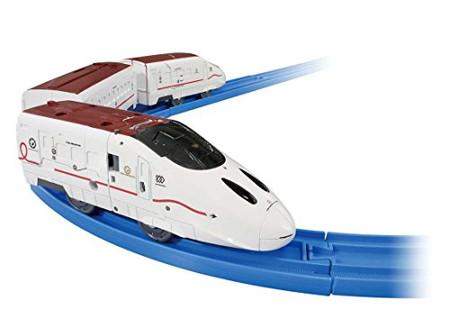 プラレール DXS07 800つばめ 「新幹線変形ロボ シンカリオン」