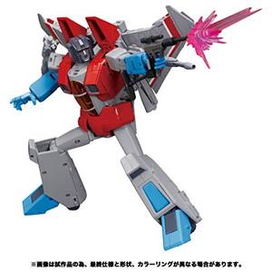 【2021年6月 予約商品】MP-52 スタースクリームVer.2.0 「トランスフォーマー マスターピース」