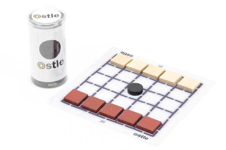 Ostle -オストル- (ベーシック)