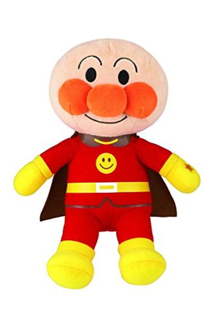おしゃべりするよ!ほっぺほんわり NEWおやすみアンパンマン 「それいけ!アンパンマン」