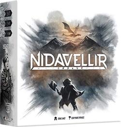 ニダヴェリア 日本語版 (Nidavellir)