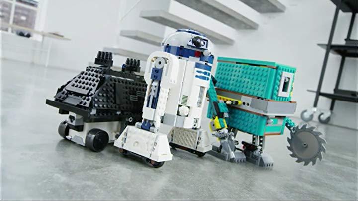 LEGO ドロイド・コマンダー 「レゴ スターウォーズ」 75253