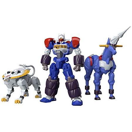 【2020年12月 予約商品】スーパーミニプラ GEAR戦士電童 電童&データウェポンセット (1個入) 食玩・ガム (GEAR戦士 電童)