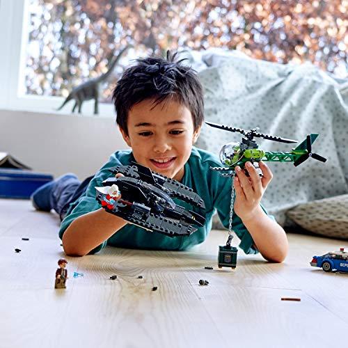 LEGO バットマンバットウィングとリドラーの強盗 「レゴ スーパー・ヒーローズ」 76120
