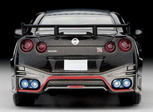 1/64 LV-N217d NISSAN GT-R NISMO 2020(ブラック) 「トミカ リミテッドヴィンテージ NEO」 [314165]
