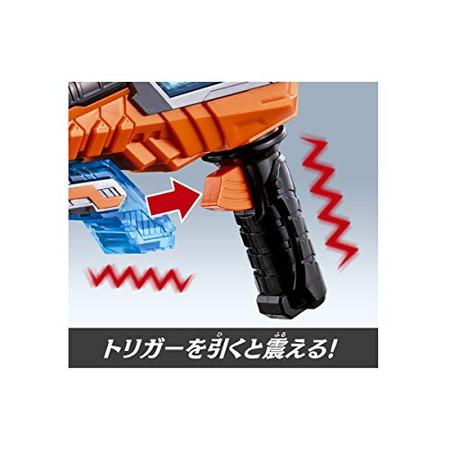 閃輝ドリル DXシャイニーブレイカー 「魔進戦隊キラメイジャー」