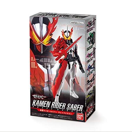 RKF 仮面ライダーセイバー ブレイブドラゴン 「仮面ライダーセイバー」